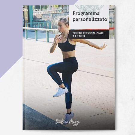 programma personalizzato